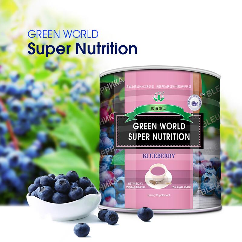 Super Nutrition
