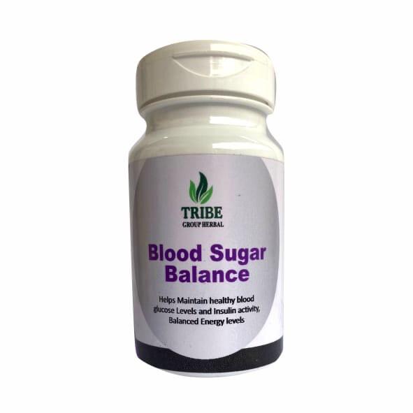 Blood Sugar Balance Capsule