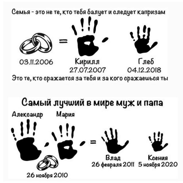 примеры макетов для мужского браслета с гравировкой