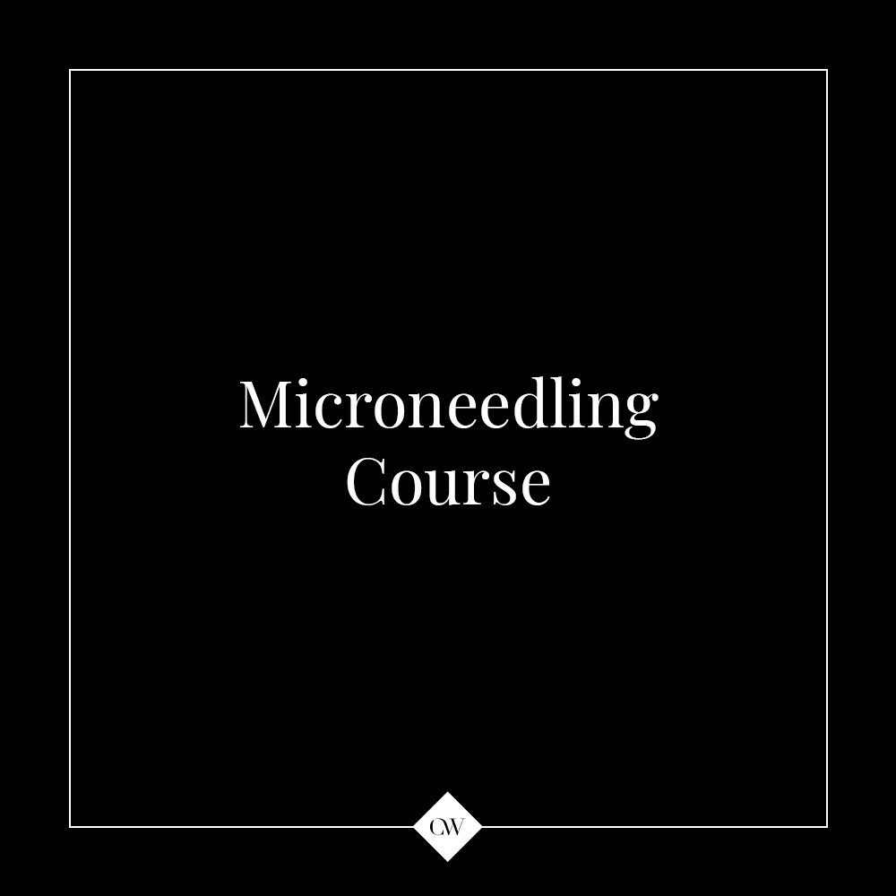 1-day Microneedling Course