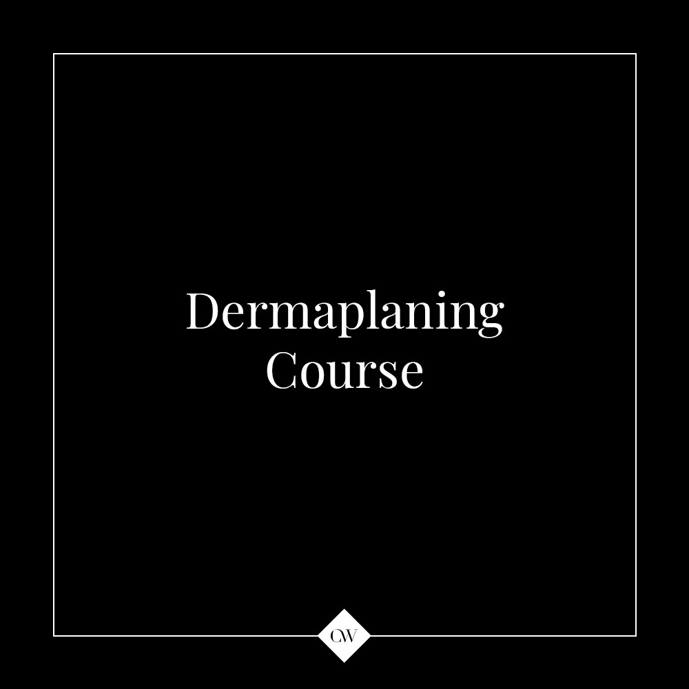 1-day Dermaplaning Course