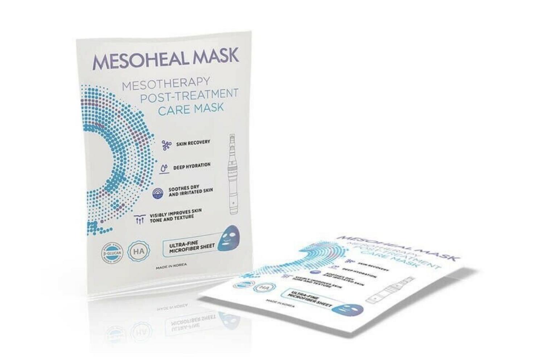 MESOHEAL Post Treatment Sheet Mask