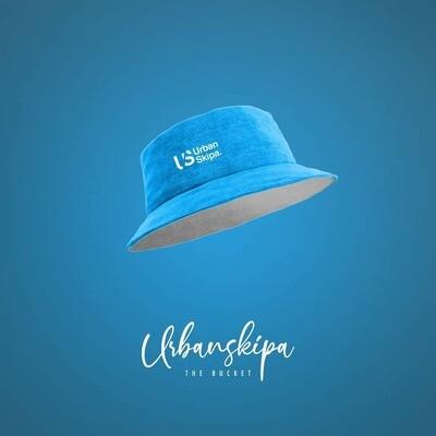 Navy Bucket Hat - Midnight Navy