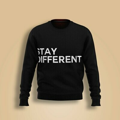 Quotable Stay Different