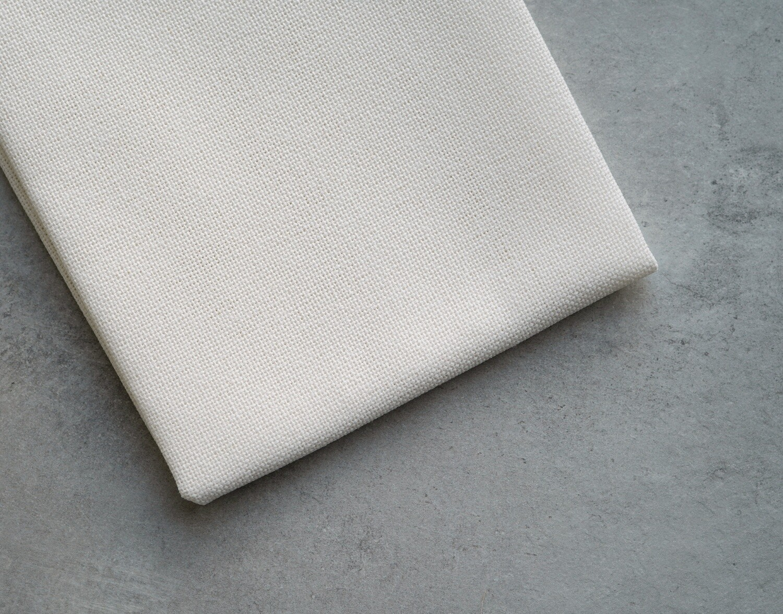 Cross stitch fabric, count 27