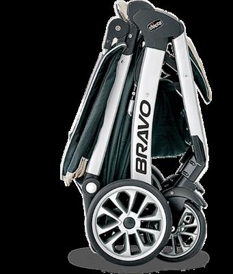 CHICO BRAVO TRI FOLD SYSTEM