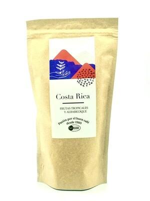 Café Costa Rica, Frutas Tropicales y Albaricoque Sierra de Segura