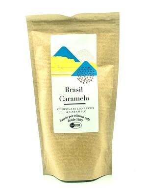 Café Brasil Caramelo Sierra de Segura