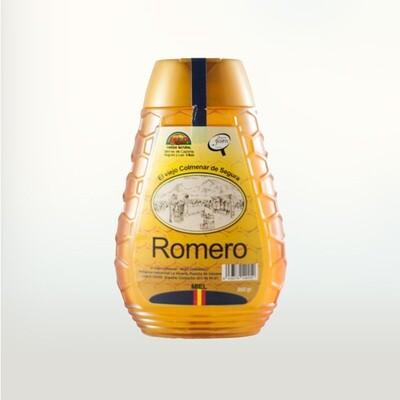 Miel de Romero Antigoteo
