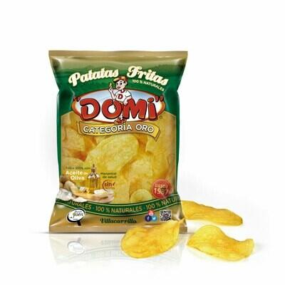 Patatas Domi Oro Aceite de Oliva 250g