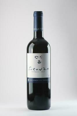 Debir de Sucunza (Vino Ecológico Valdepeñas)