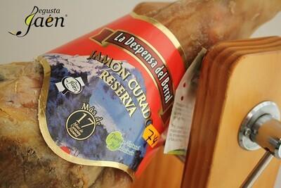 Jamón Reserva La Despensa del Berral 8-9 kg