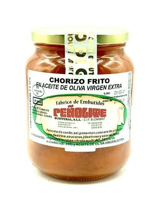 Chorizos Serranos Embutidos Peñolite 960g