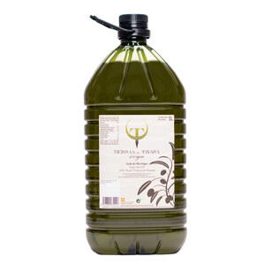 Aceite de Oliva Virgen Tradicional 5 Litros Tierras de Tavara