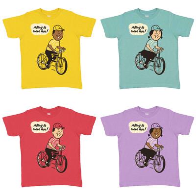 Kid's Shirt: Pre-Order