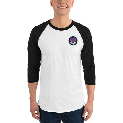 Bringing Intimacy Back Logo Raglan
