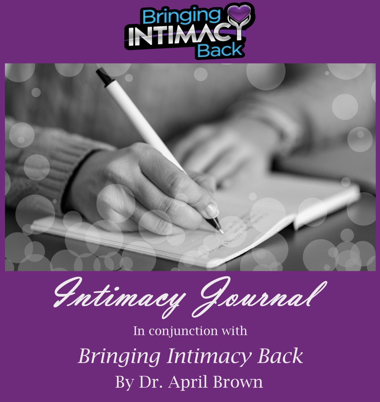 Digital Intimacy Journal