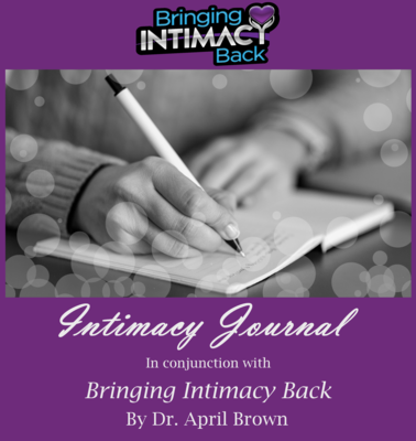 Digital Intimacy Journal