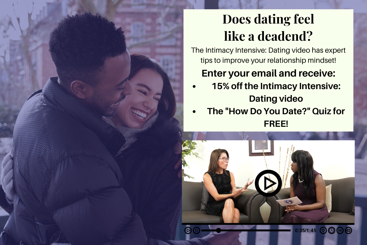 Intimacy Intensive: Dating