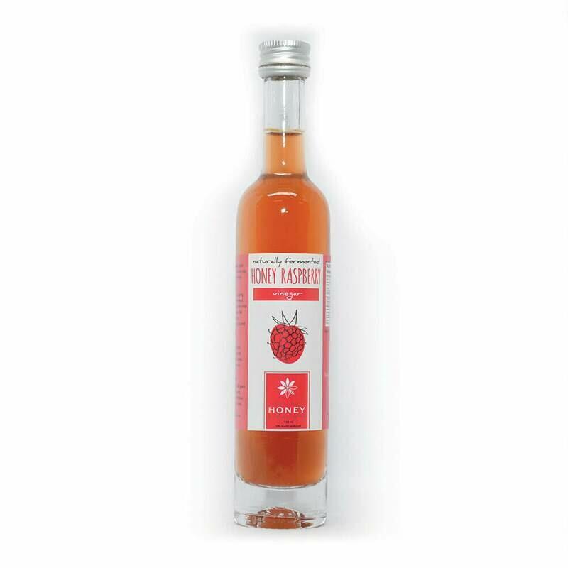 Honey Raspberry Vinegar 100ml