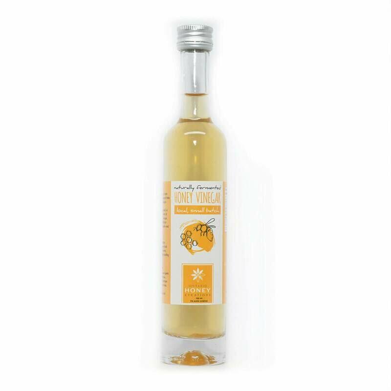 Honey Vinegar 100ml
