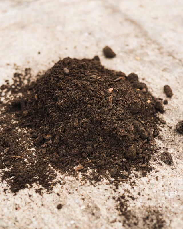 Garden Soil Bag