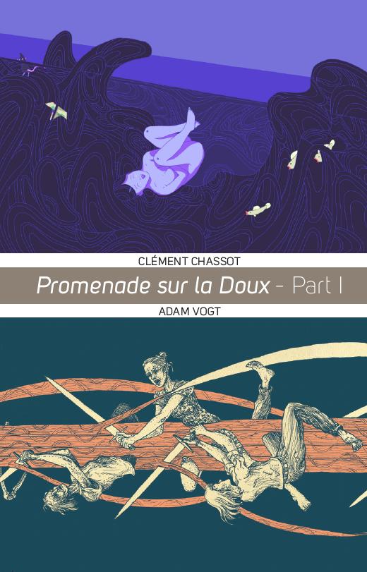Alveoh - Les 3 volumes