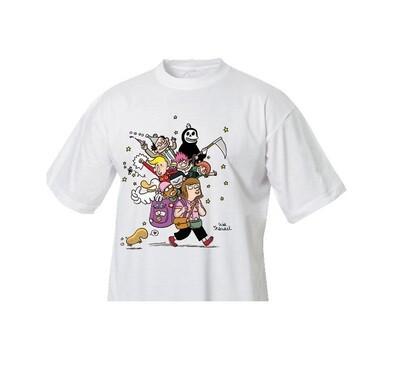 T-shirt enfant - Mandel