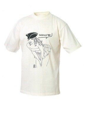 T-shirt adulte - Manara
