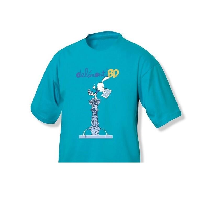 T-shirt enfant - Zep