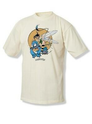 T-shirt adulte - Loisel
