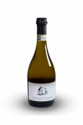 vino dolce CANNELLINO DI FRASCATI DOCG 2018