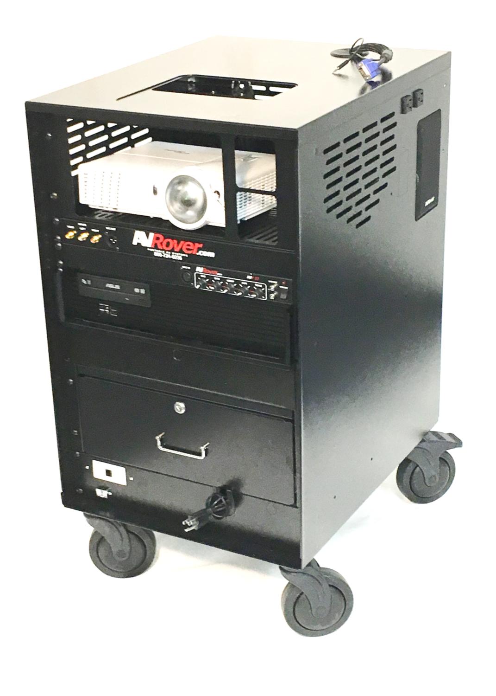 AVRover Cart