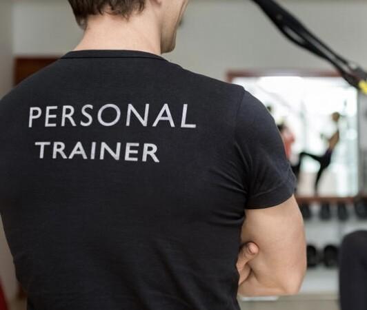 10 lezioni di personal training online