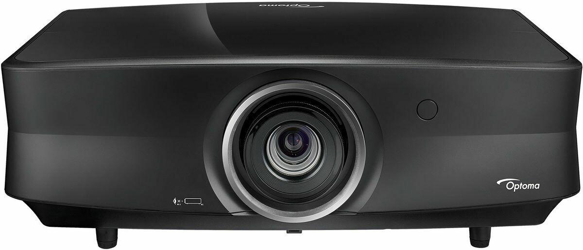 Optoma 4K Laser UHZ65