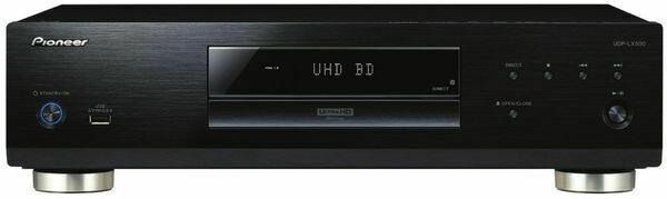 LECTEURS BLU-RAY UHD 4K Pioneer UDP-LX500