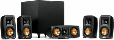 Klipsch Reference Theater 5.1