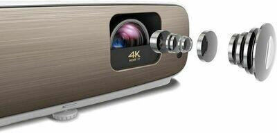 BenQ Projector W2700i