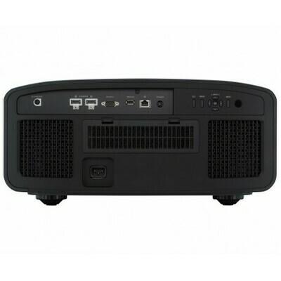 JVC DLA-RS1000