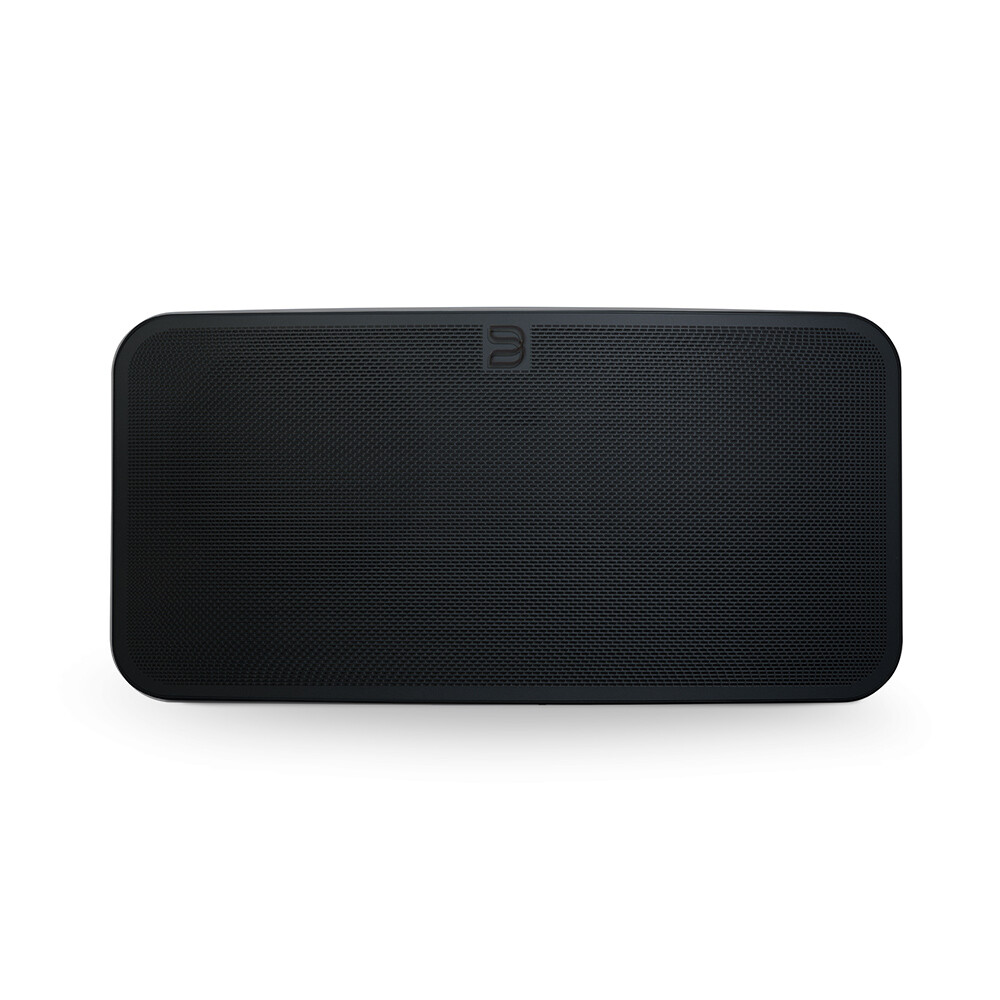 Bluesound Pulse Mini 2i Noir