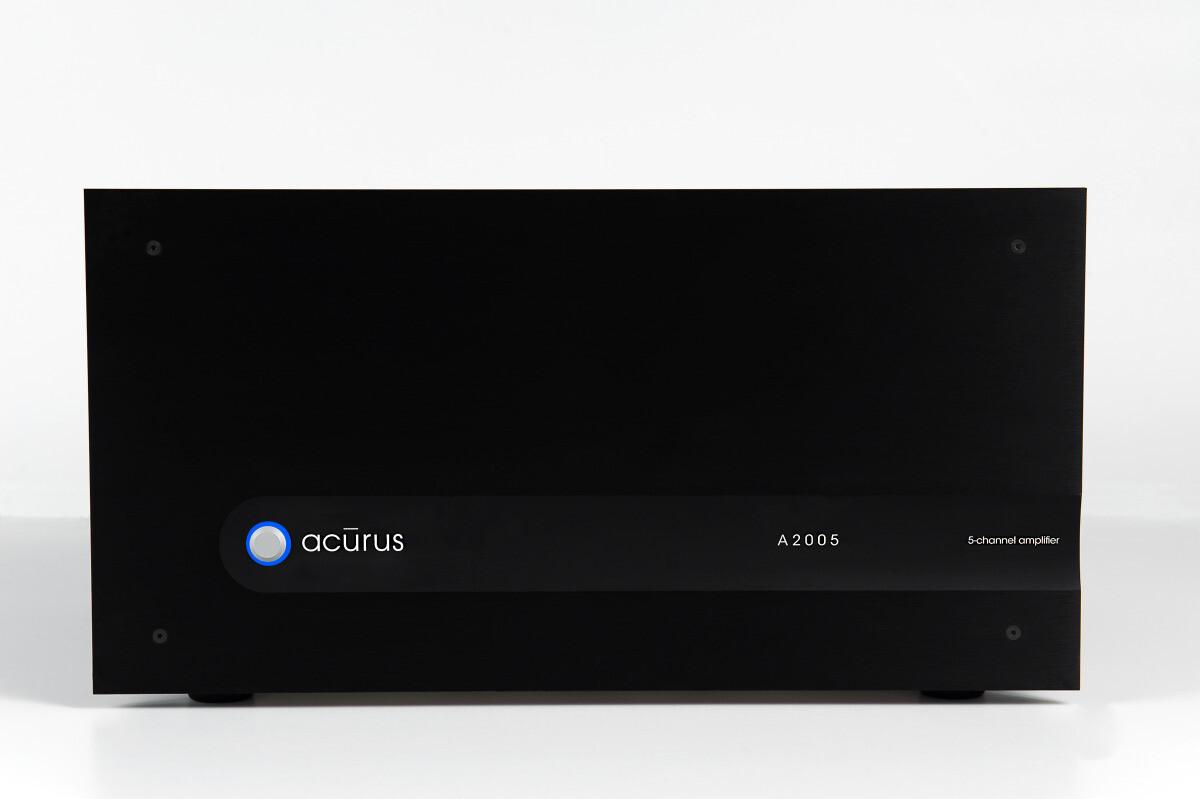 Acurus A2005