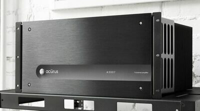 Acurus A2007