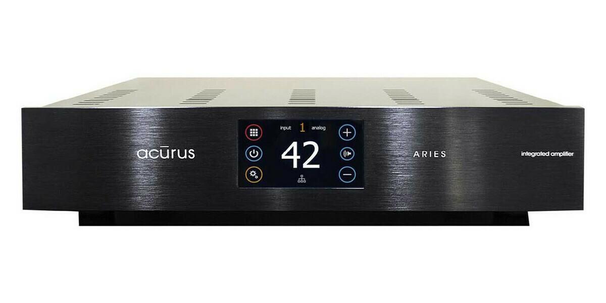 Acurus Aries 2.1