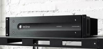 Acurus A2002R