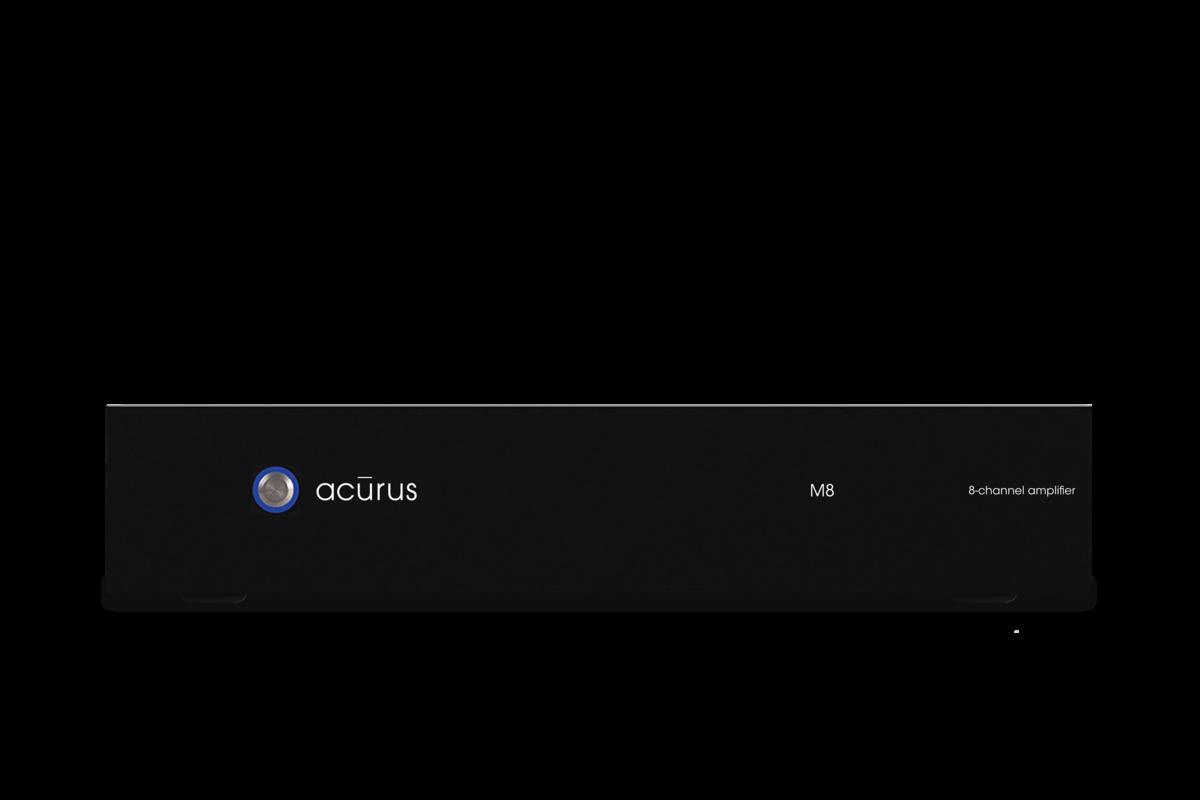 ACURUS M8