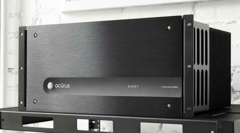 ACURUS A2007R