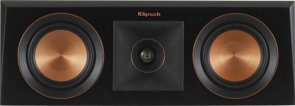 KLIPSCH REFERENCE PREMIERE RP-400C NOIR