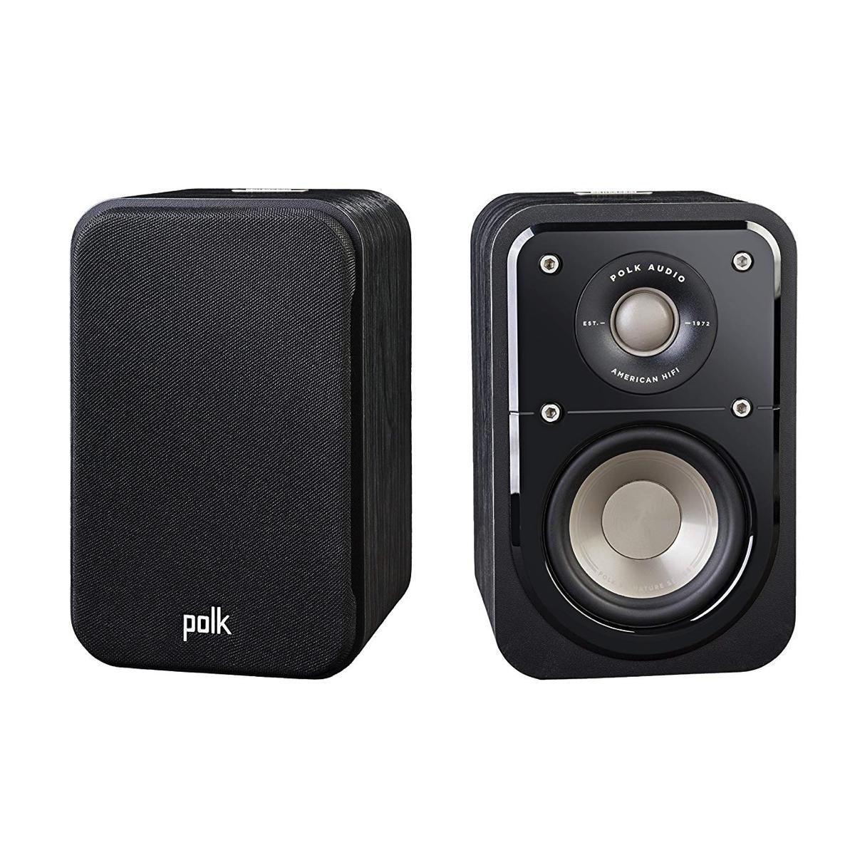Polk Audio Signature S10