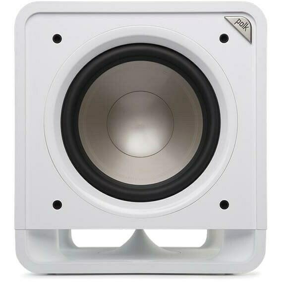 Polk Audio HTS10 Blanc