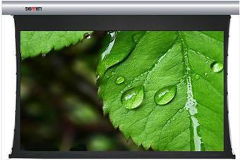 Ecran de Projection tensionné Snowhite Premium 133